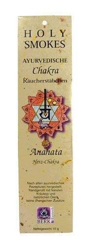 Anahata (Herz-Chakra)(VPE: 10 Stück)