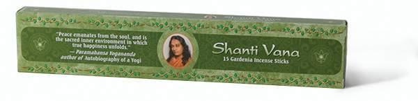 Shanti Vana Gardenie