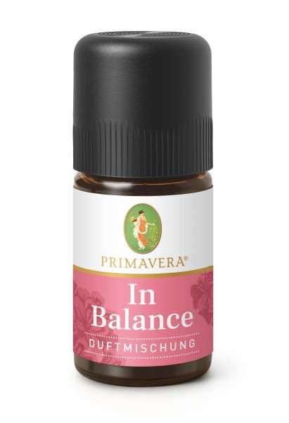 In Balance Duftmischung 5 ml