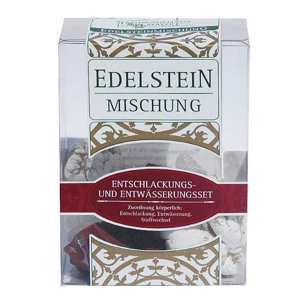 Edelstein-Entschlackungsset 150 g