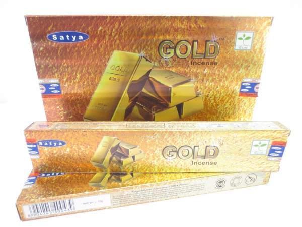 Satya Gold