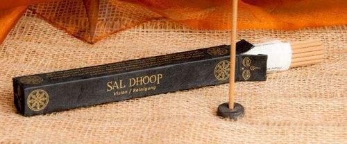 Sal Dhoop