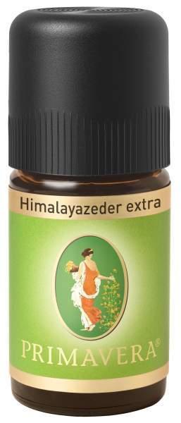 Himalayazeder extra 5 ml