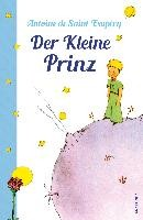 Saint-Exupéry, A: Kleine Prinz