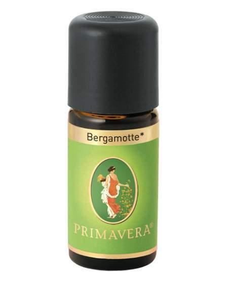 Bergamotte bio 10 ml
