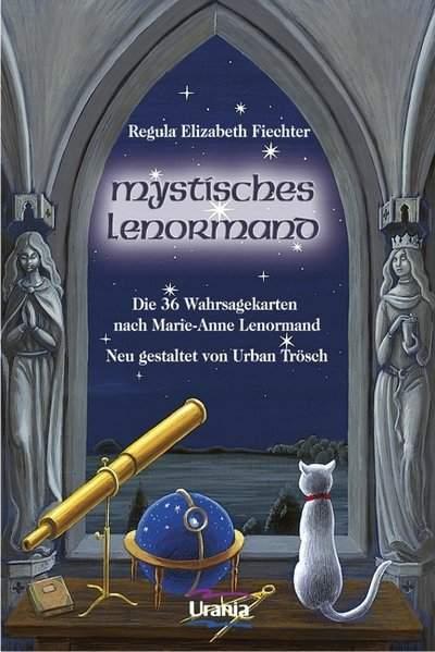 Fiechter, R: Mystisches Lenormand/Set
