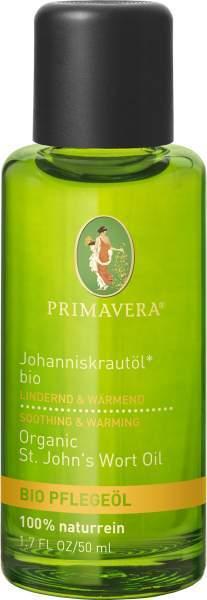 Johanniskrautöl bio 50 ml