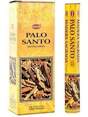 Hem Palo Santo