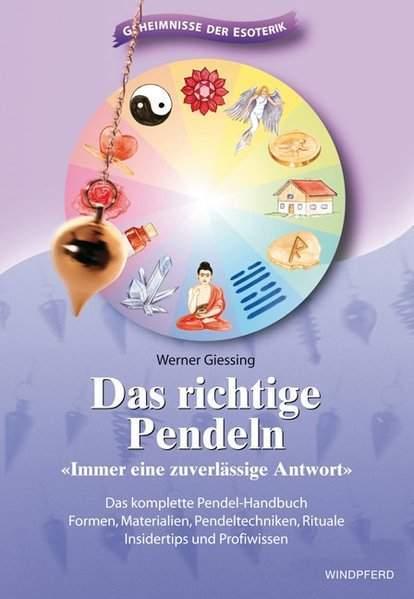 Giessing, W: richtige Pendeln