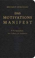 Burchard, B: MotivationsManifest