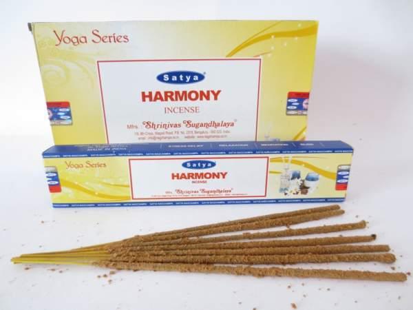 Satya Yoga Series Harmony