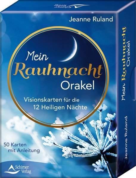 Ruland, J: Mein Rauhnacht-Orakel