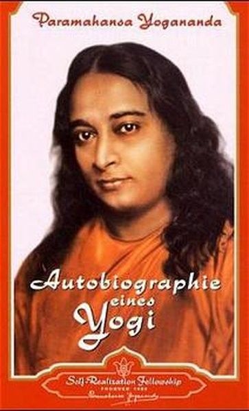 Yogananda, P: Autobiographie/Yogi