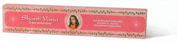 Shanti Vana Rose