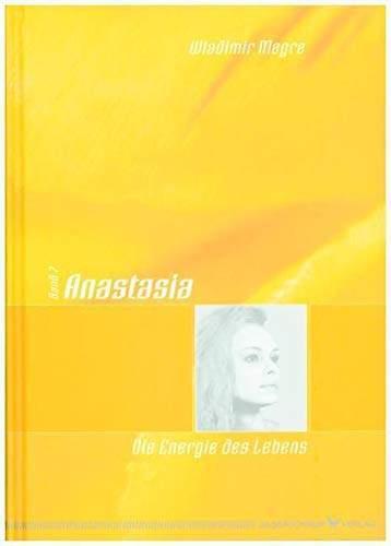 Megre: Anastasia/Energie