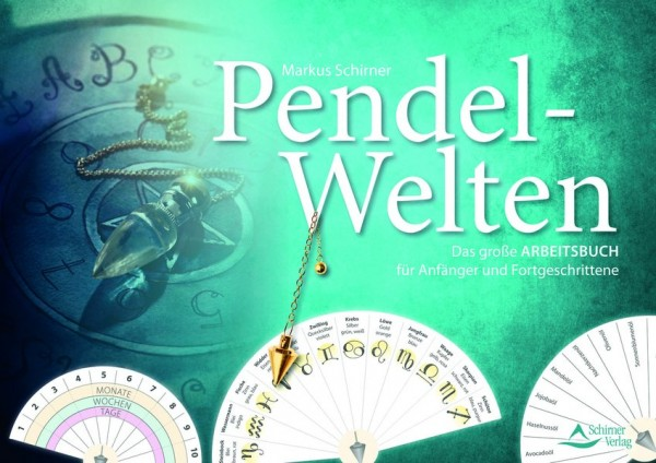 Schirner, M: Pendel-Welten