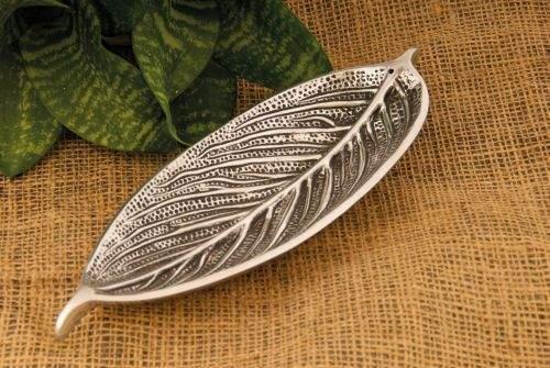 Weißmetall Blatt