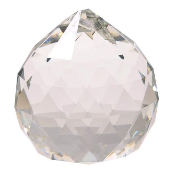 Regenbogen-Kristalle Kugel AAA Qualität klein -- 2 cm