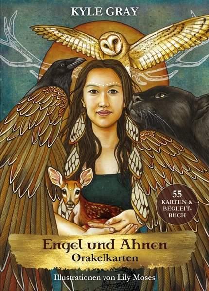 Gray, K: Engel und Ahnen