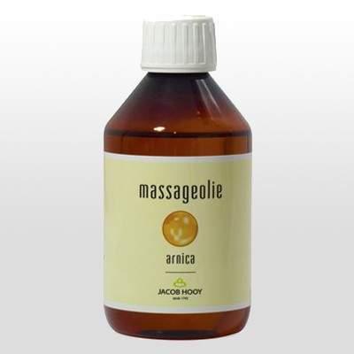Massage-Öl mit Arnika 250ml