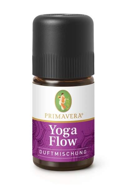 Yogaflow Duftmischung 5 ml