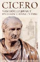 Cicero: Vom höchsten Gut und vom größten Übel