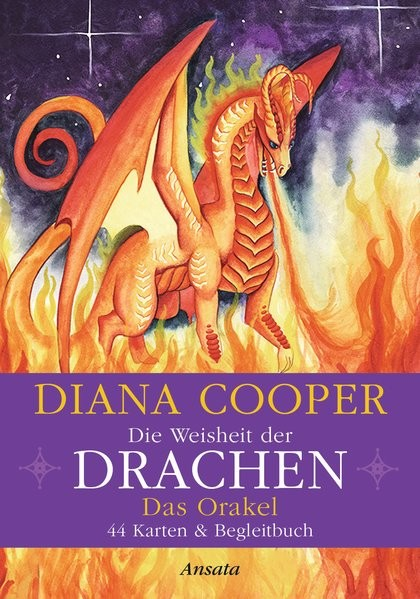 Cooper, D: Weisheit der Drachen - Das Orakel