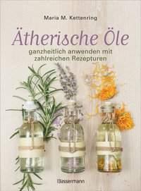 Kettenring, M: Ätherische Öle