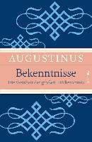 Augustinus: Bekenntnisse