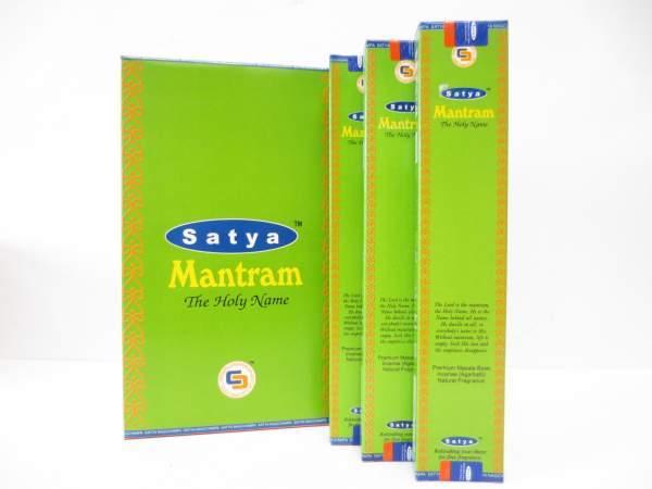 Satya Mantram
