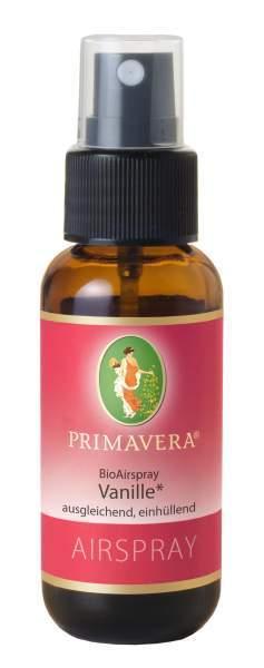 BioAirspray Vanille 30 ml