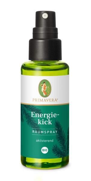 Energiekick Raumspray bio 50 ml