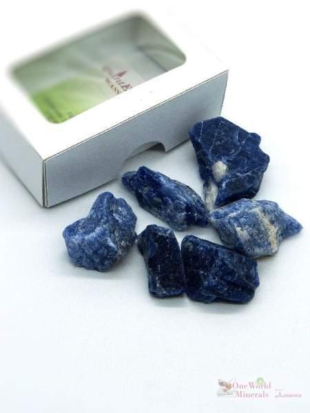 Sodalith Wassersteine - quintESSENCE Wassersteine