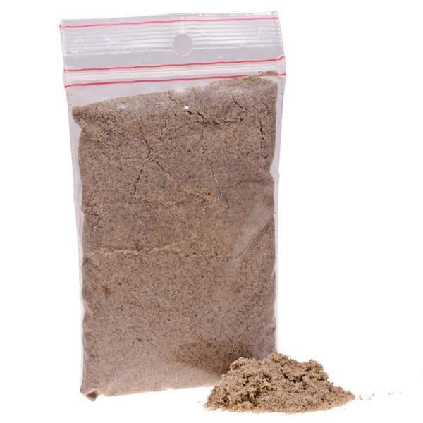 Säckchen Sand -- ± 150g (VEP = 5 Stück)