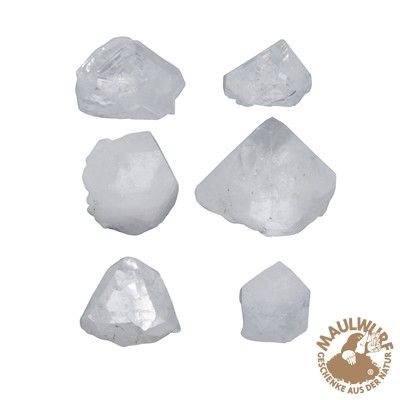 Apophyllit-Kristall, ca. 1 - 2cm