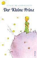 Saint-Exupéry, A: Kleine Prinz (klein)