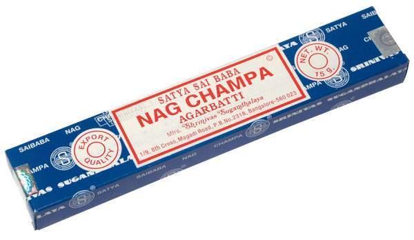 "Satya Sai Baba ""Nag Champa"" 15gr"