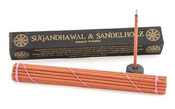 Sugandhawal & Sandelholz