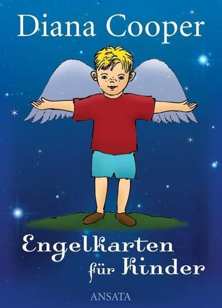 Cooper, D: Engelkarten für Kinder