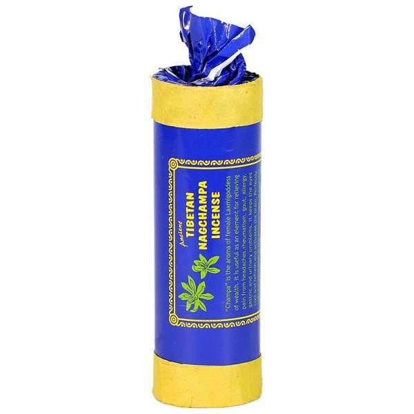 Tibetischer Weihrauch Nag Champa -- 35 g