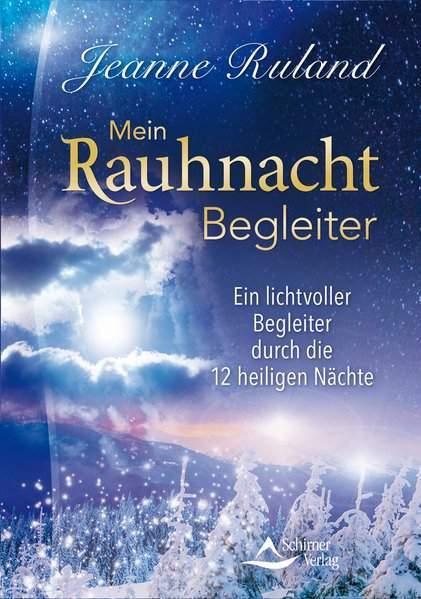 Ruland, J: Mein Rauhnacht-Begleiter