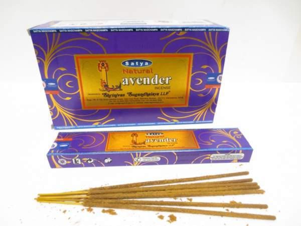 Satya Natural Lavender