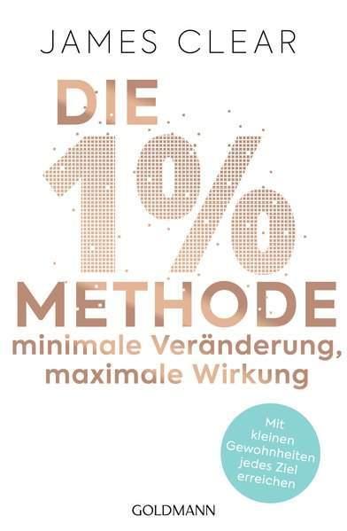 Clear, J: 1%-Methode - Minimale Veränderung