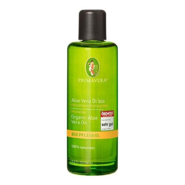 Aloe Vera Öl bio 500 ml