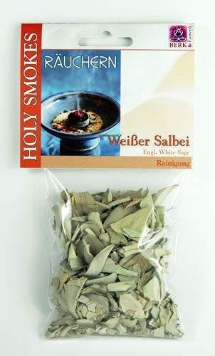 Weißer Salbei(VPE: 5 Stück)