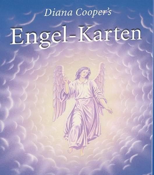 Cooper: Engel-Karten