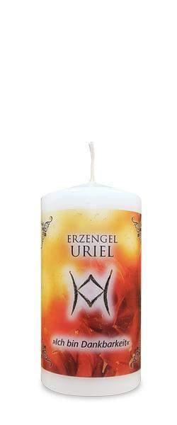 Uriel Energiekerze 120/60