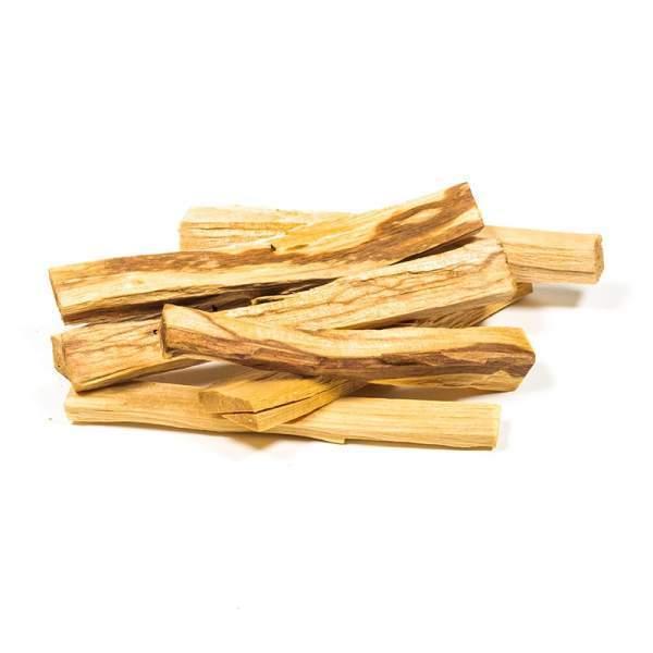 Palo Santo Heiliges Holz Räucherwerk -- 40 g