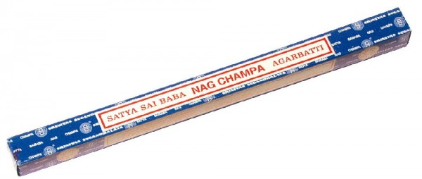 "Satya Sai Baba ""Nag Champa"" 10gr"