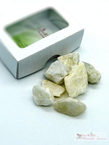 Mondstein Tanzania Wassersteine - quintESSENCE Wassersteine